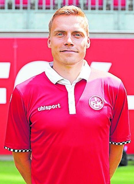 Ruben Jenssen verstärkt den FCK