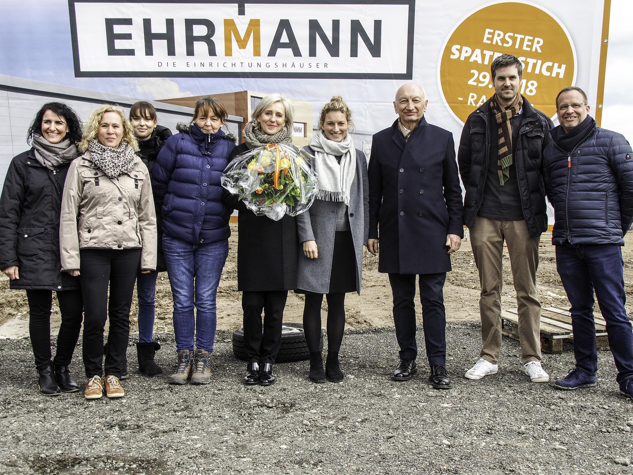 Möbel Bild Möbel Ehrmann Rastatt Eröffnung