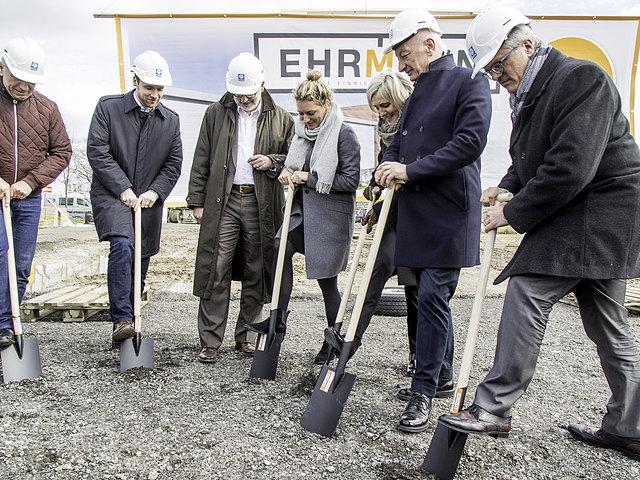 Landauer Einrichtungshaus Expandiert Weiter Mobel Ehrmann Kommt