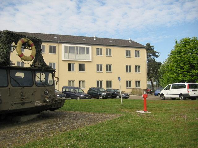Der Gesprächsbedarf über die geplante Erweiterung der Erstaufnahmeeinrichtung für Asylbegehrende in der ehemaligen Kurpfalzkaserne ist nach wie vor groß.