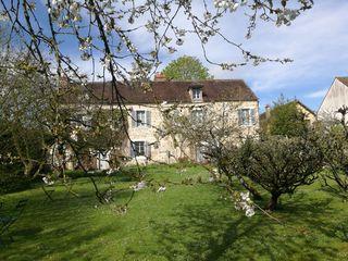Sehnsuchtsort: Museum Mallarmé in Vulaines sur Seine. Foto: Kling