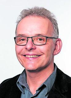 Heiner Wölfling.