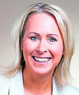 Dr. Susanne Ganster.