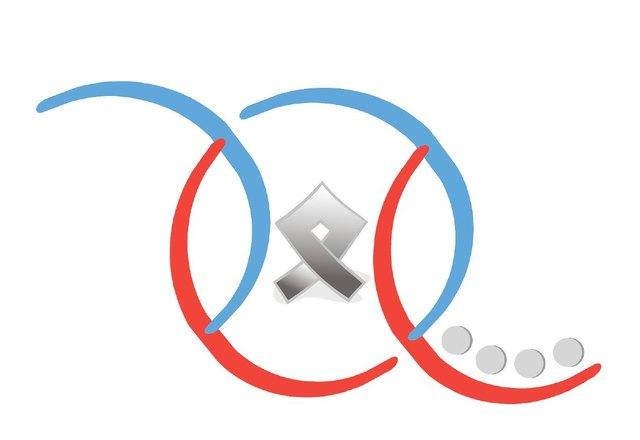 Mit diesem Logo wirbt Viernheim für die Interkulturelle Woche.