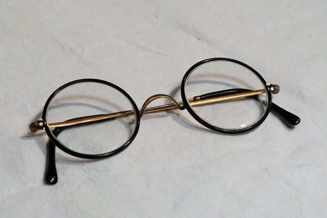 Alte Brillen werden für eine gute Sache gesucht.