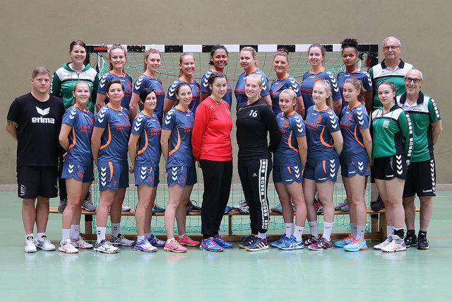 Die Wörther Handballerinnen haben den aktuellen Pfalzmeister besiegt.