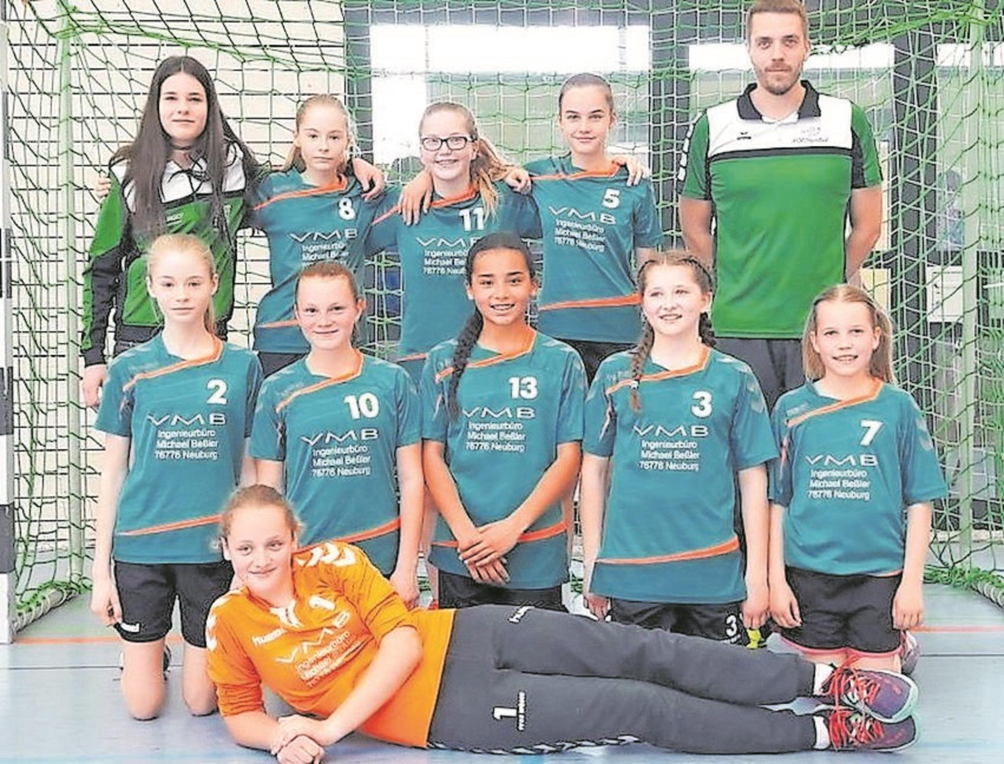 Pfälzer Handball Verband