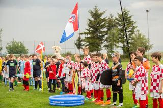 Urlaubsland Kroatien: JSG Mittleres Glantal.