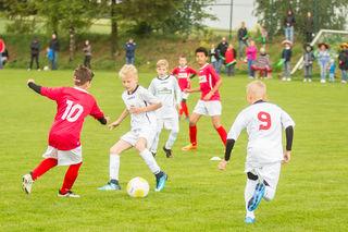 Dänemark gegen Peru, beziehungsweise SFC kaiserslautern gegen FK Pirmasens.