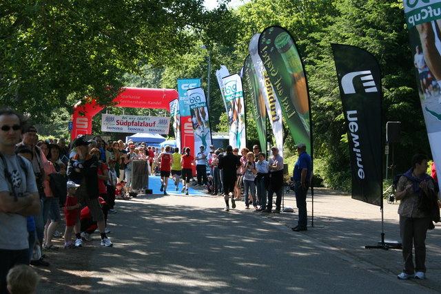 Die Leichtathletikgemeinschaft Rülzheim freut sich auf viele Mitläufer und natürlich Zuschauer am Pfingstmontag.