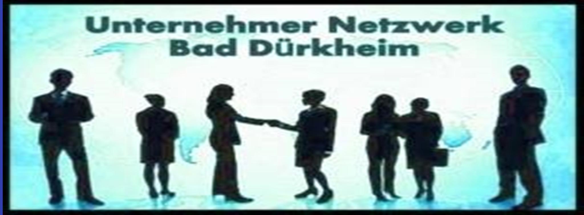 Bad Dürkheim: Unternehmer Netzwerk Bad Dürkheim - Bad Dürkheim
