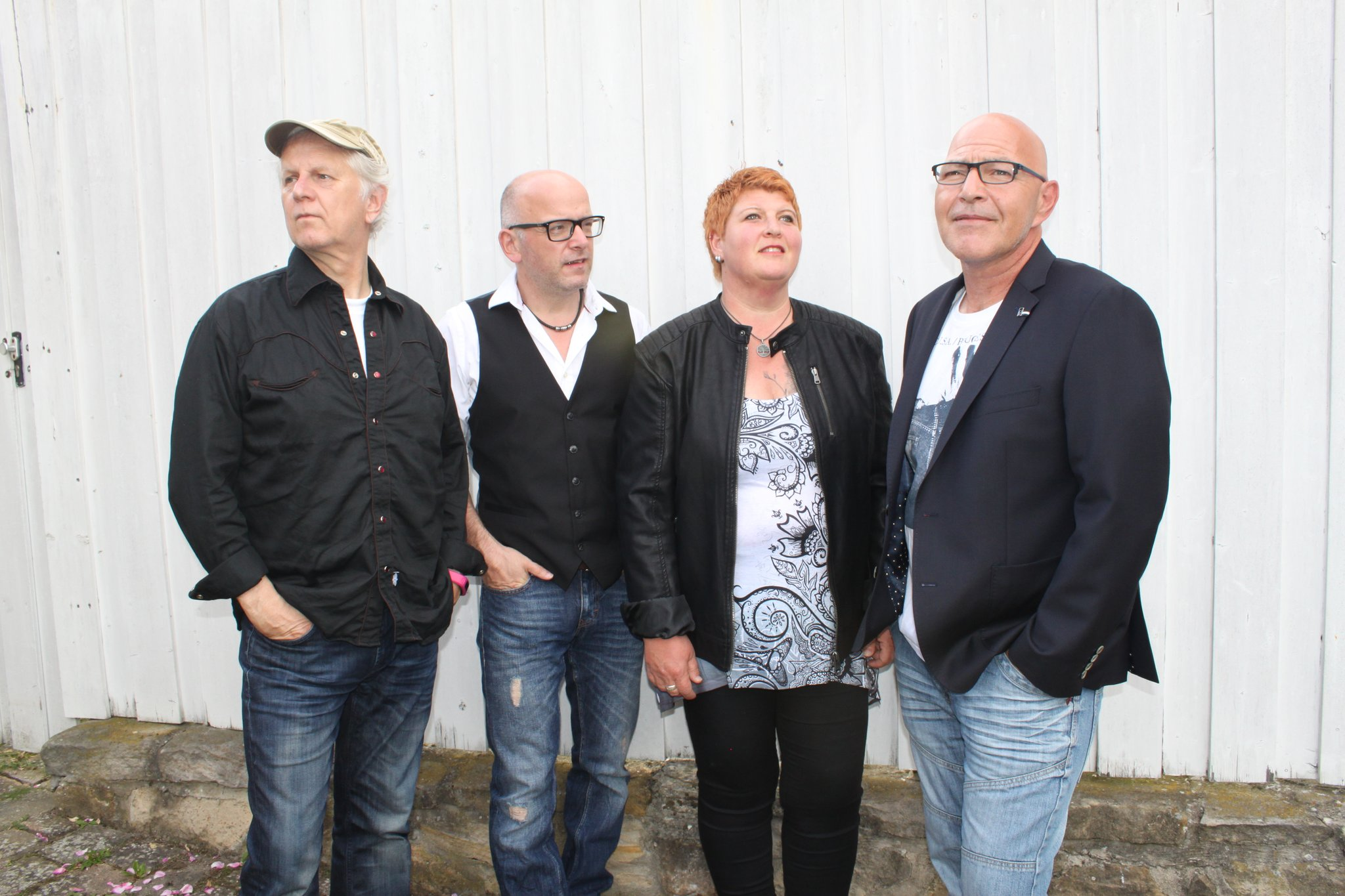 Südpfälzer Musiker gastieren in Leimersheim: Konzert in der ...