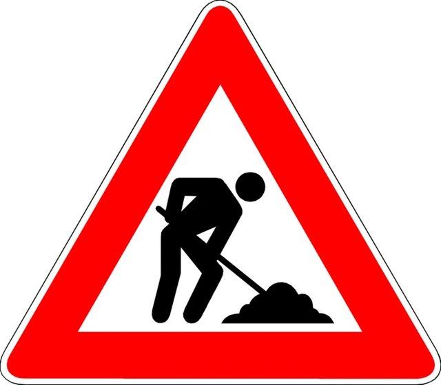 Teilweise Vollsperrung: Sanierung von Zufahrtswegen zur A6-Baustelle -  Wochenblatt Kaiserslautern