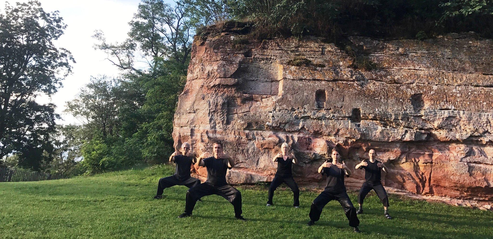 China-Kampfkunst e.V. Kaiserslautern: Mitmachtraining Qigong und ...