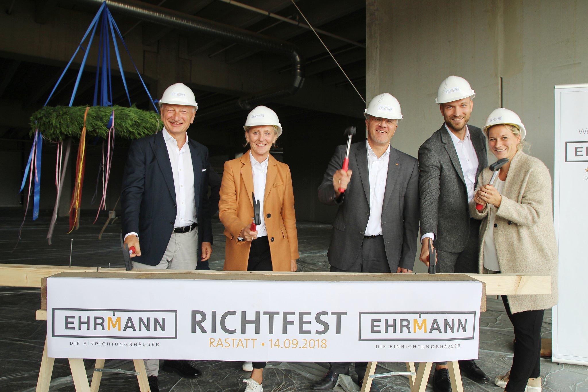 Das Neue Haus In Rastatt Soll Noch Im Dezember Eroffnet Werden