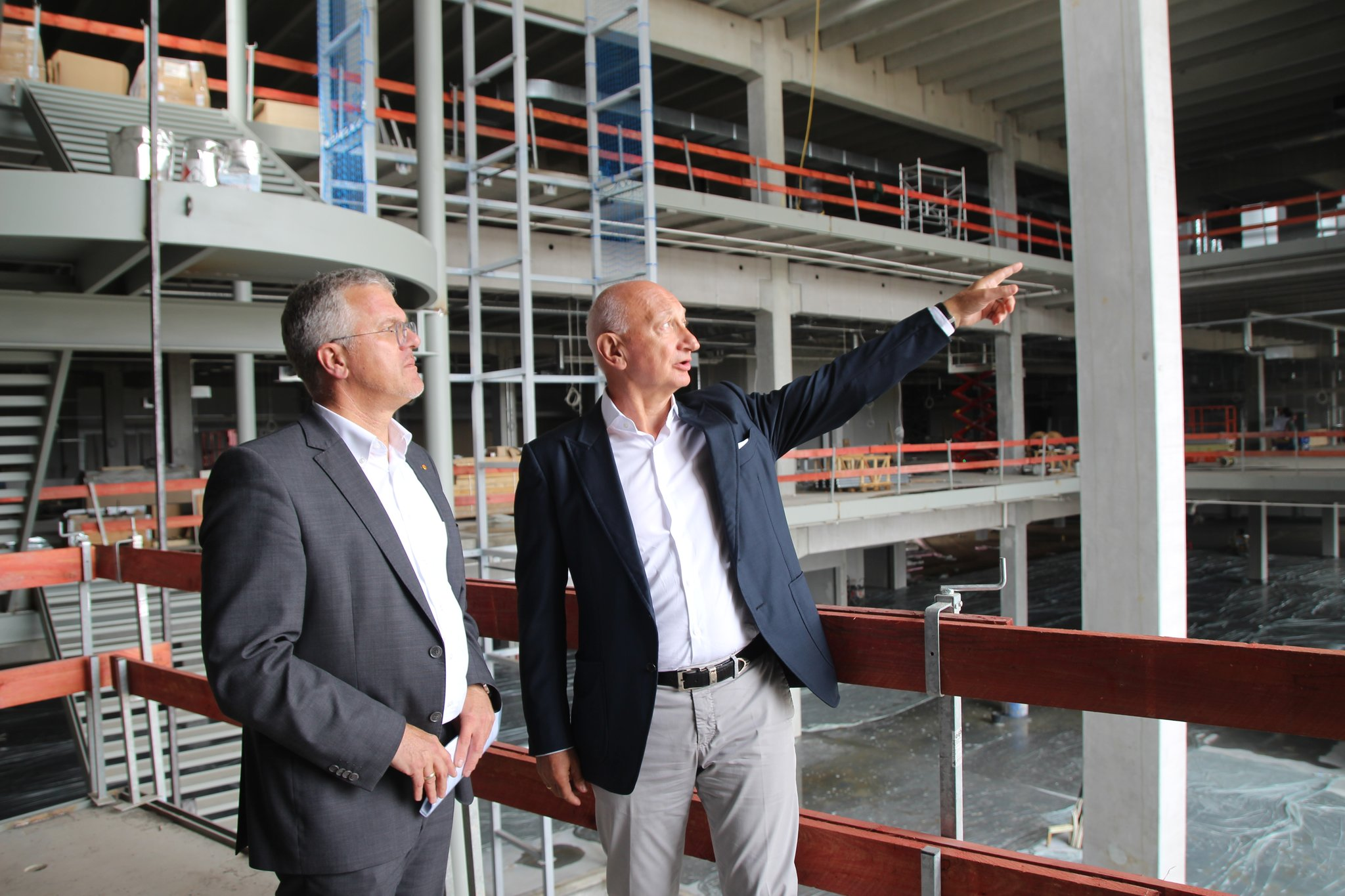 Das Neue Haus In Rastatt Soll Noch Im Dezember Eröffnet Werden