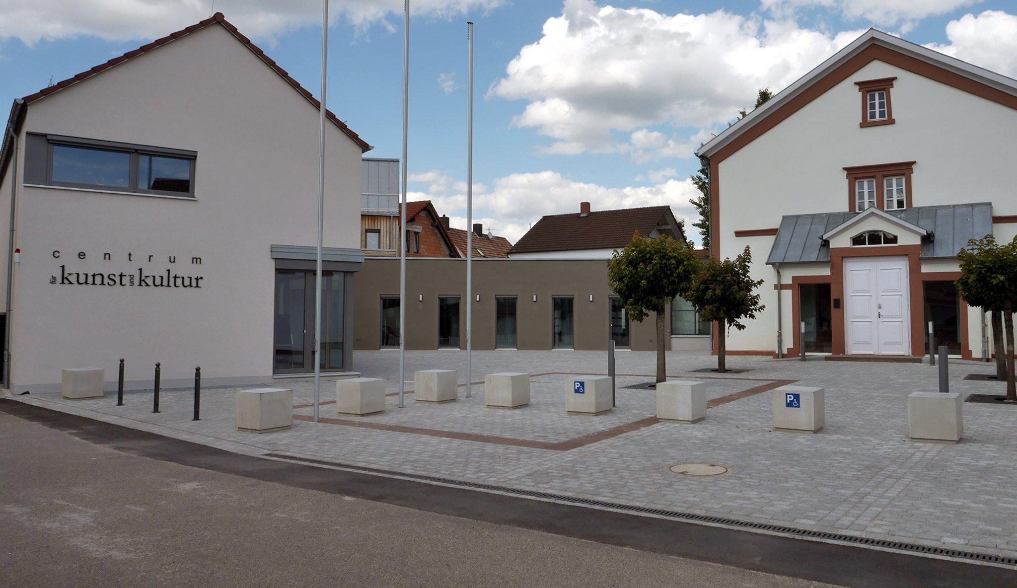 Tanztee im Centrum für Kunst & Kultur Rülzheim - Rülzheim