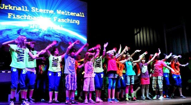 Prunksitzungen Und Party Fur Kids Fasching In Fischbach Dahner