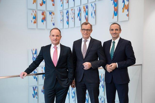 Vr Bank Sudpfalz Stellt Bilanz Vor Grosse Schritte In Richtung Digitales Unternehmen Germersheim