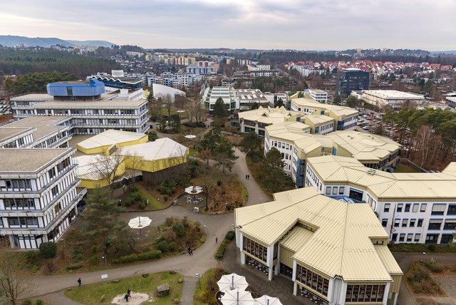 Neuer Beirat Berät Hochschule Und Technische Universität Transfer