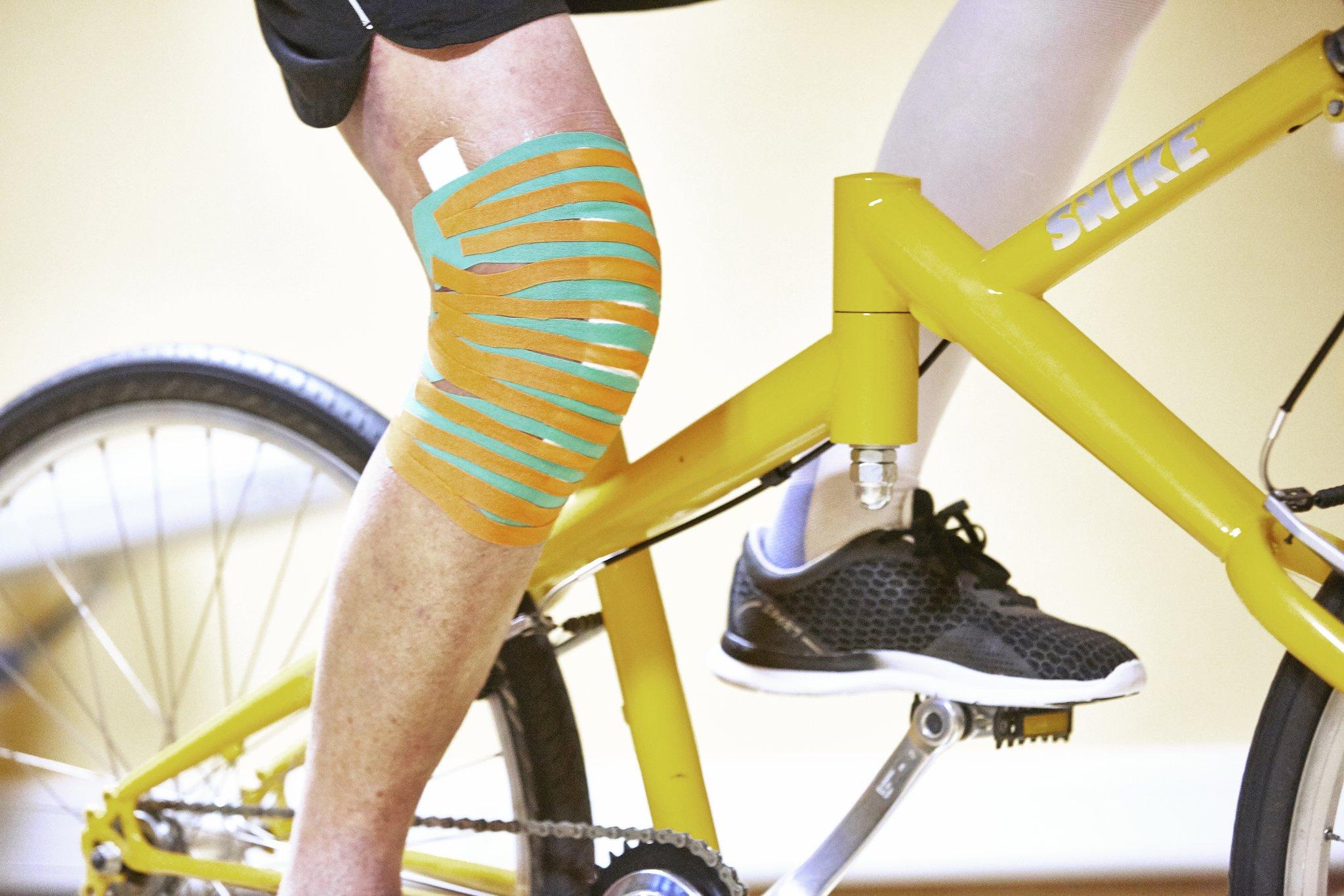 Knieschmerzen - Ursachen und Behandlungsmöglichkeiten..