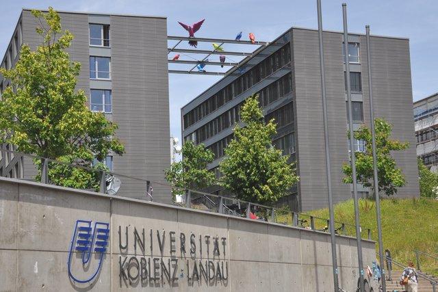 Gemeinsame Erklärung Zur Fusion Der Universitäten In Landau Und