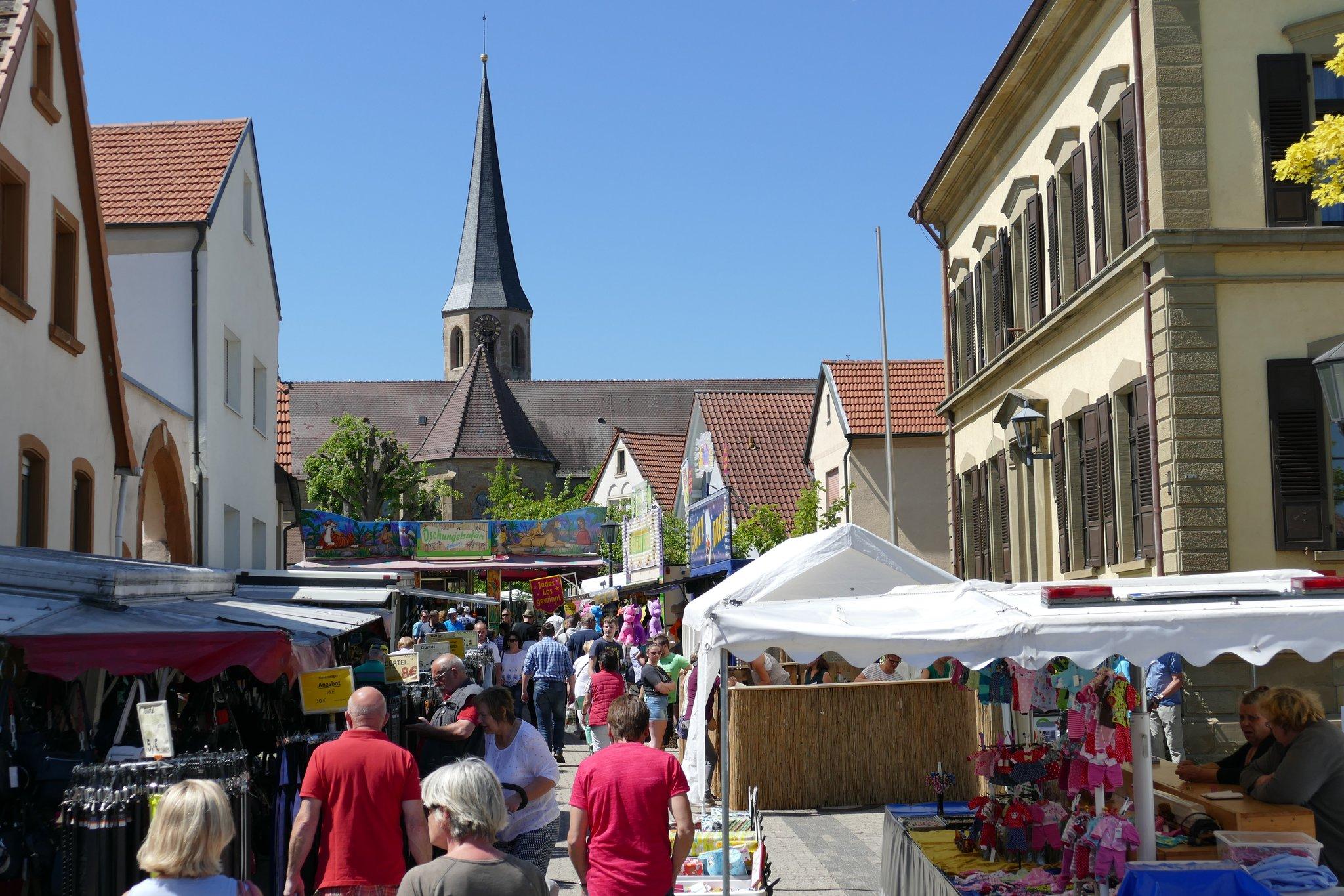 Forum Ubstadt