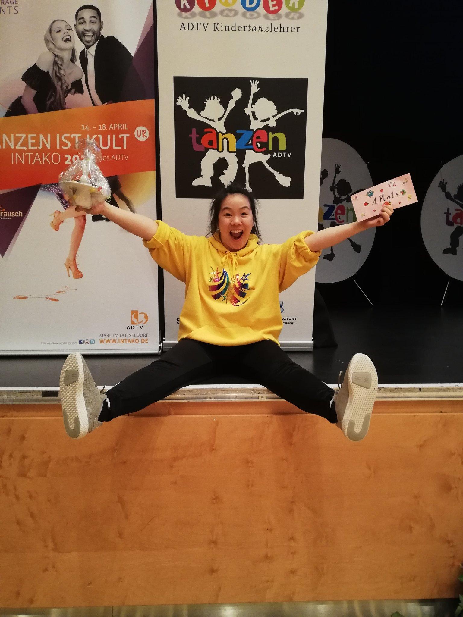 tanzschule metzger