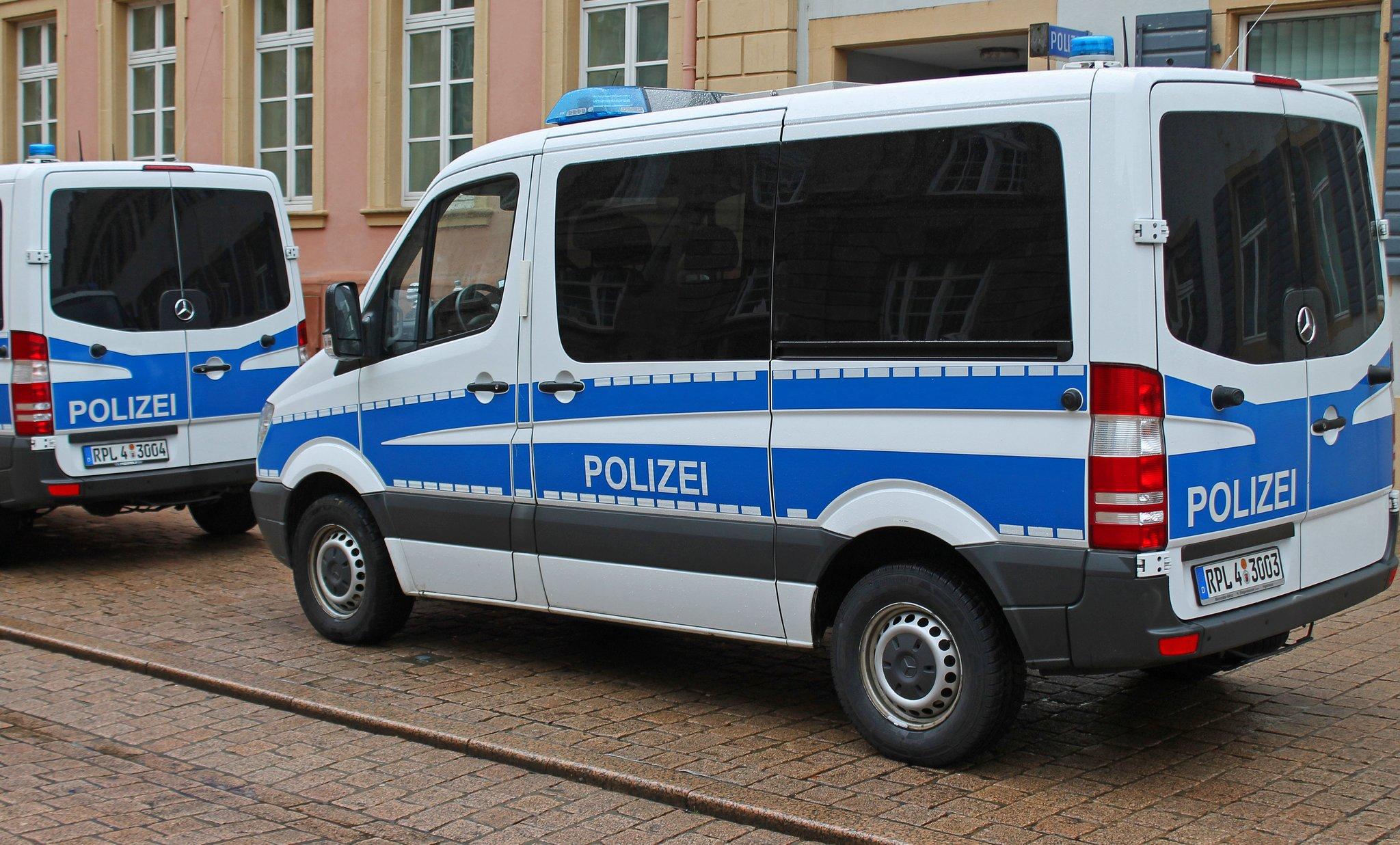 3c69a39b69272 87-Jährige in Speyer bestohlen  Dreister Dieb stiehlt Handtasche aus  Fahrradkorb - Speyer