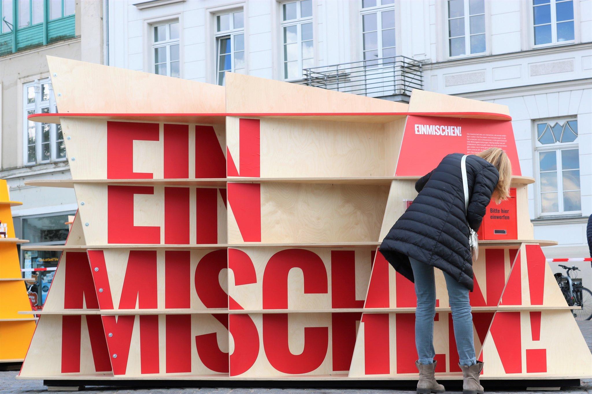Identitäre Bewegung Mannheim