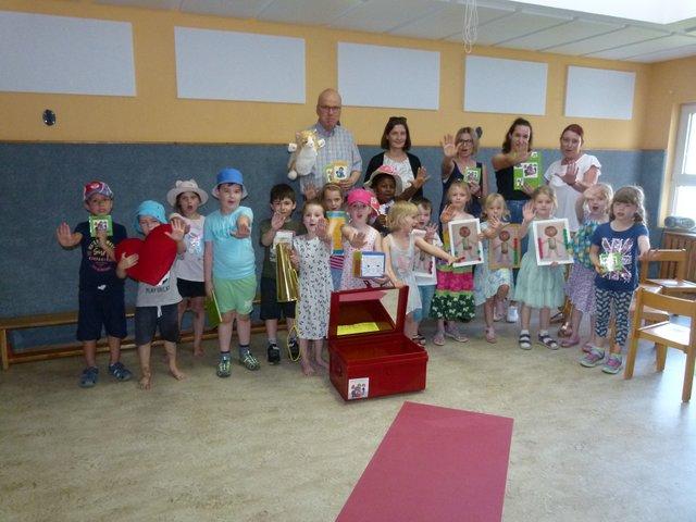 Kindergarten Bruchsal