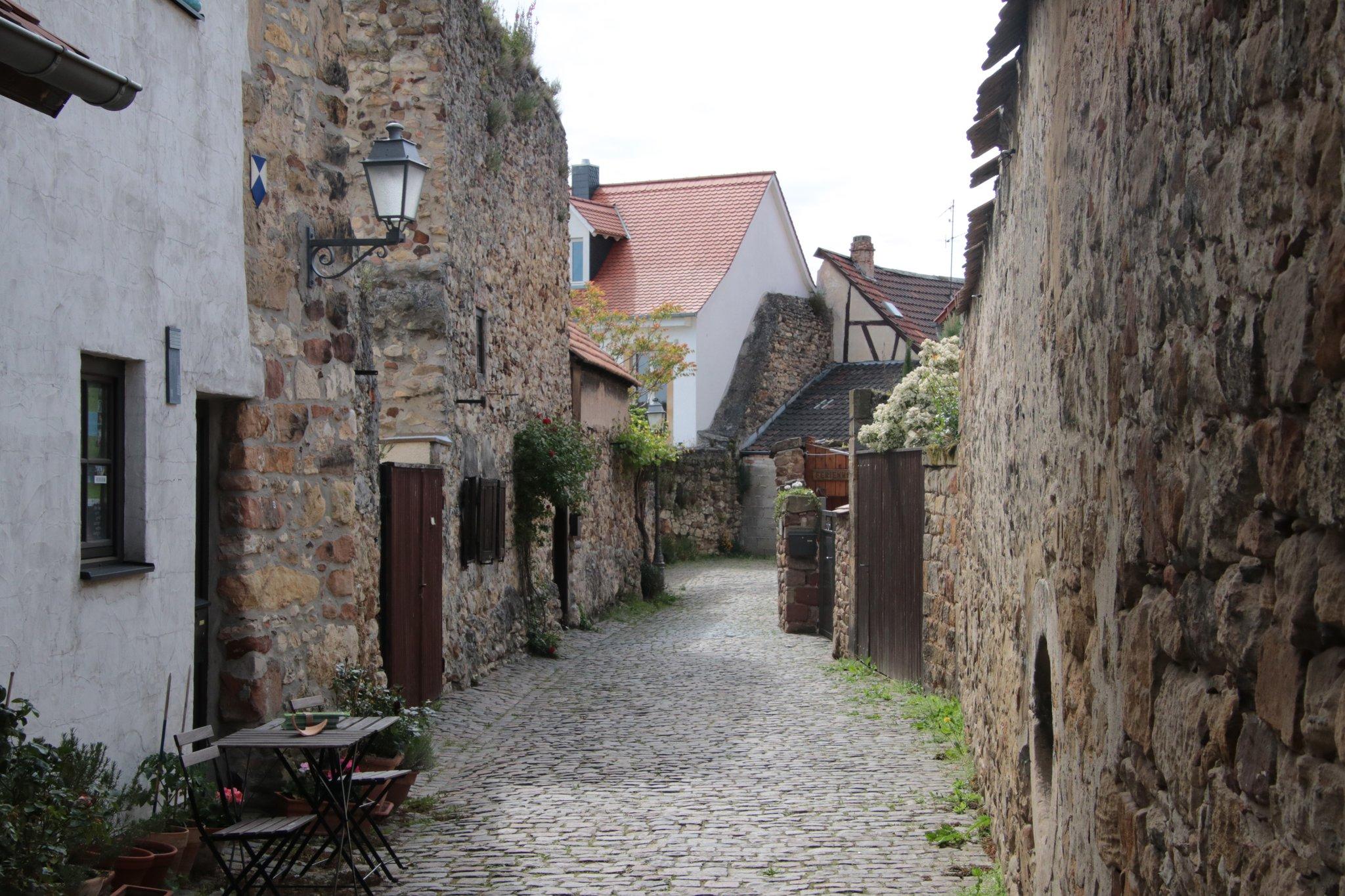 Stadtmauerfest Freinsheim 2019