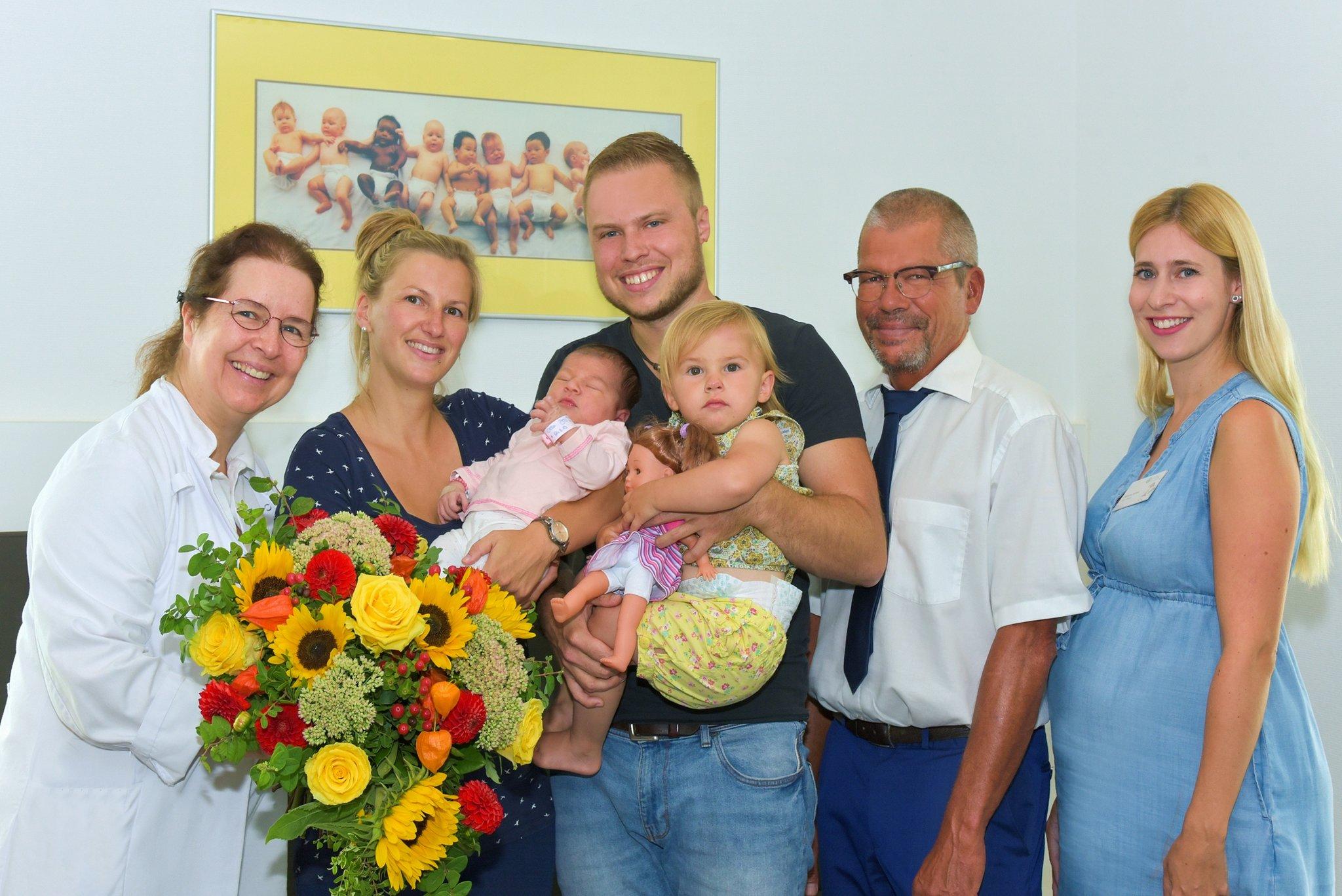Diakonissenkrankenhaus Karlsruhe Geburt