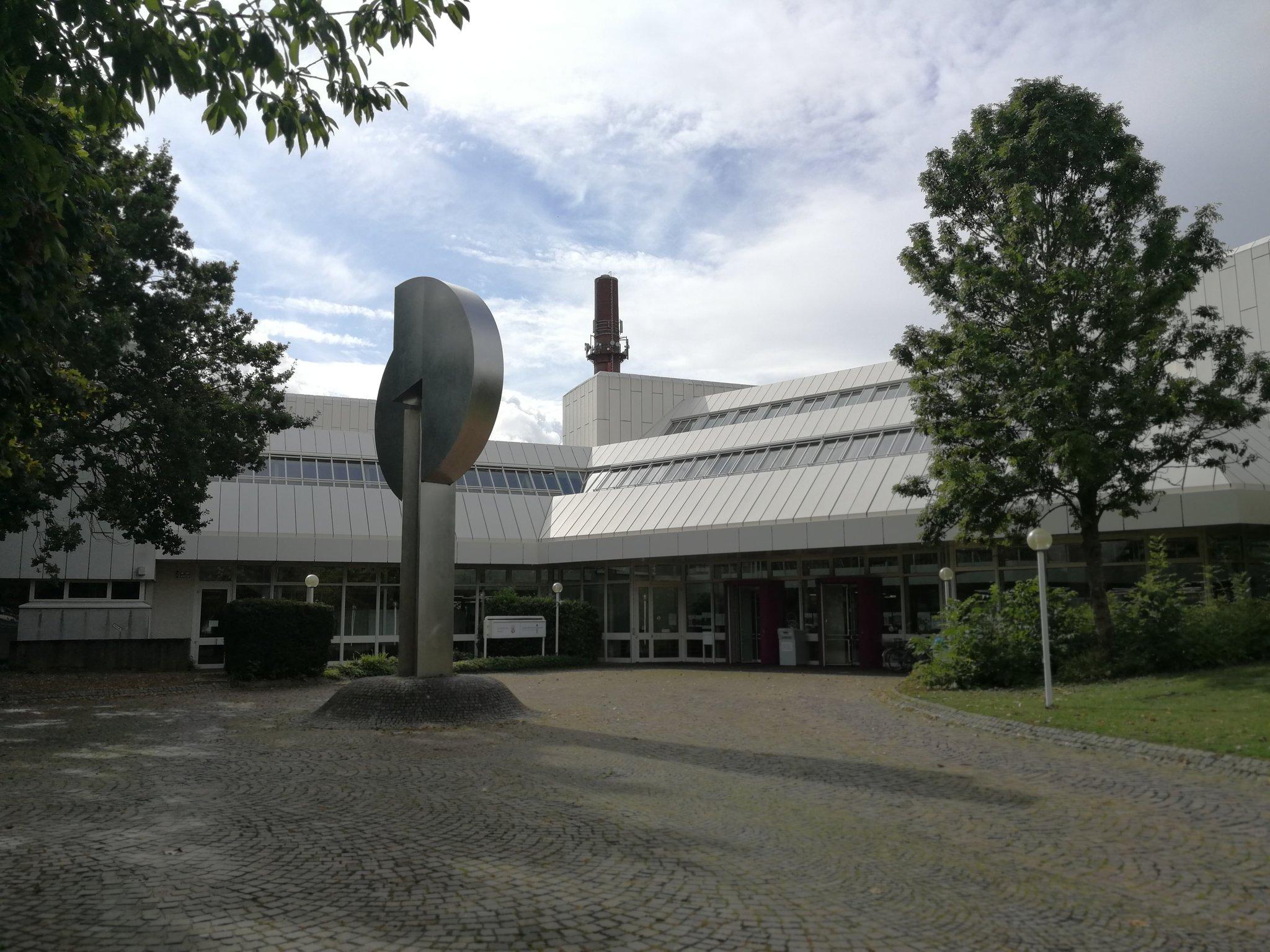 landesbibliothekszentrum speyer