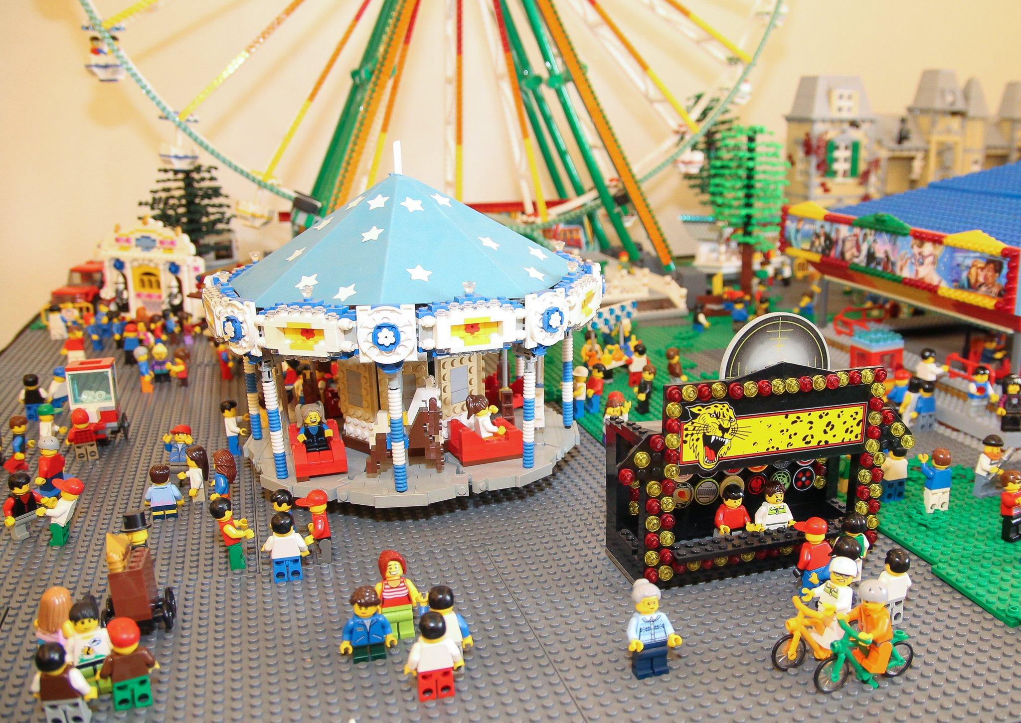 Lego Bruchsal
