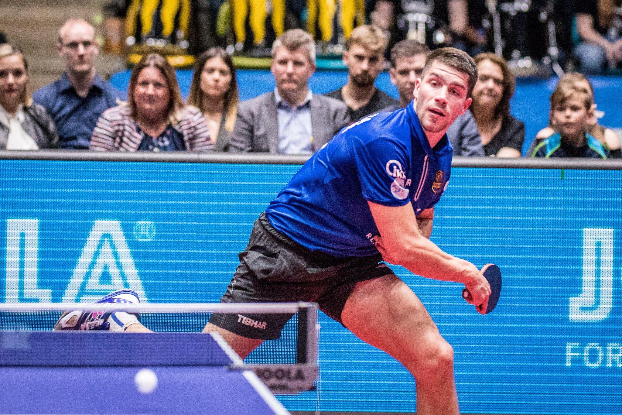 Tischtennis Grünwettersbach