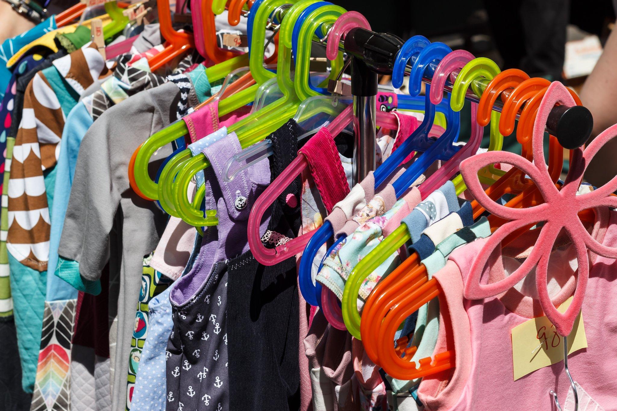 Kinderflohmarkt Bruchsal