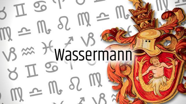Horoskop wassermann mai 2020