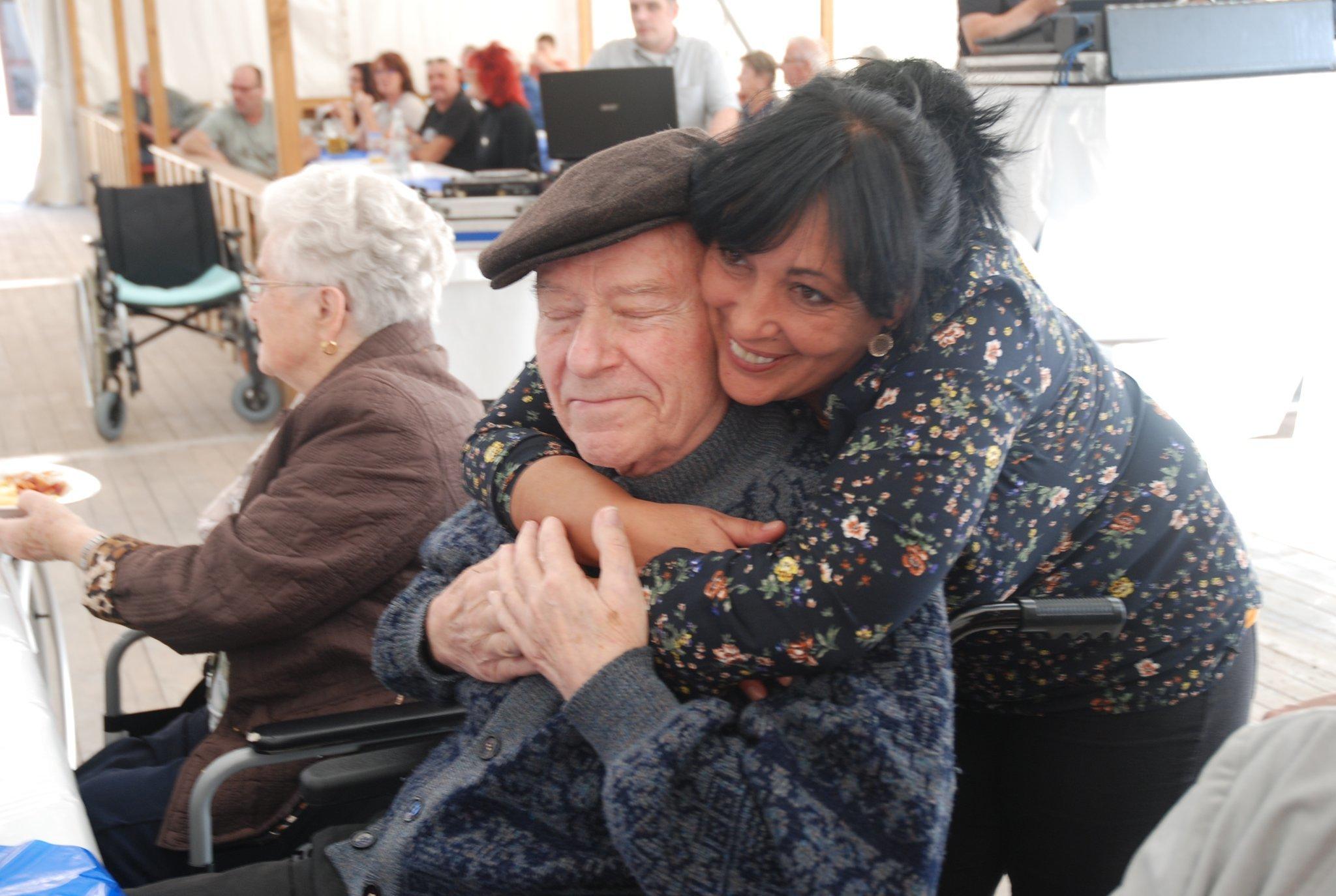 Online partnervermittlung für senioren