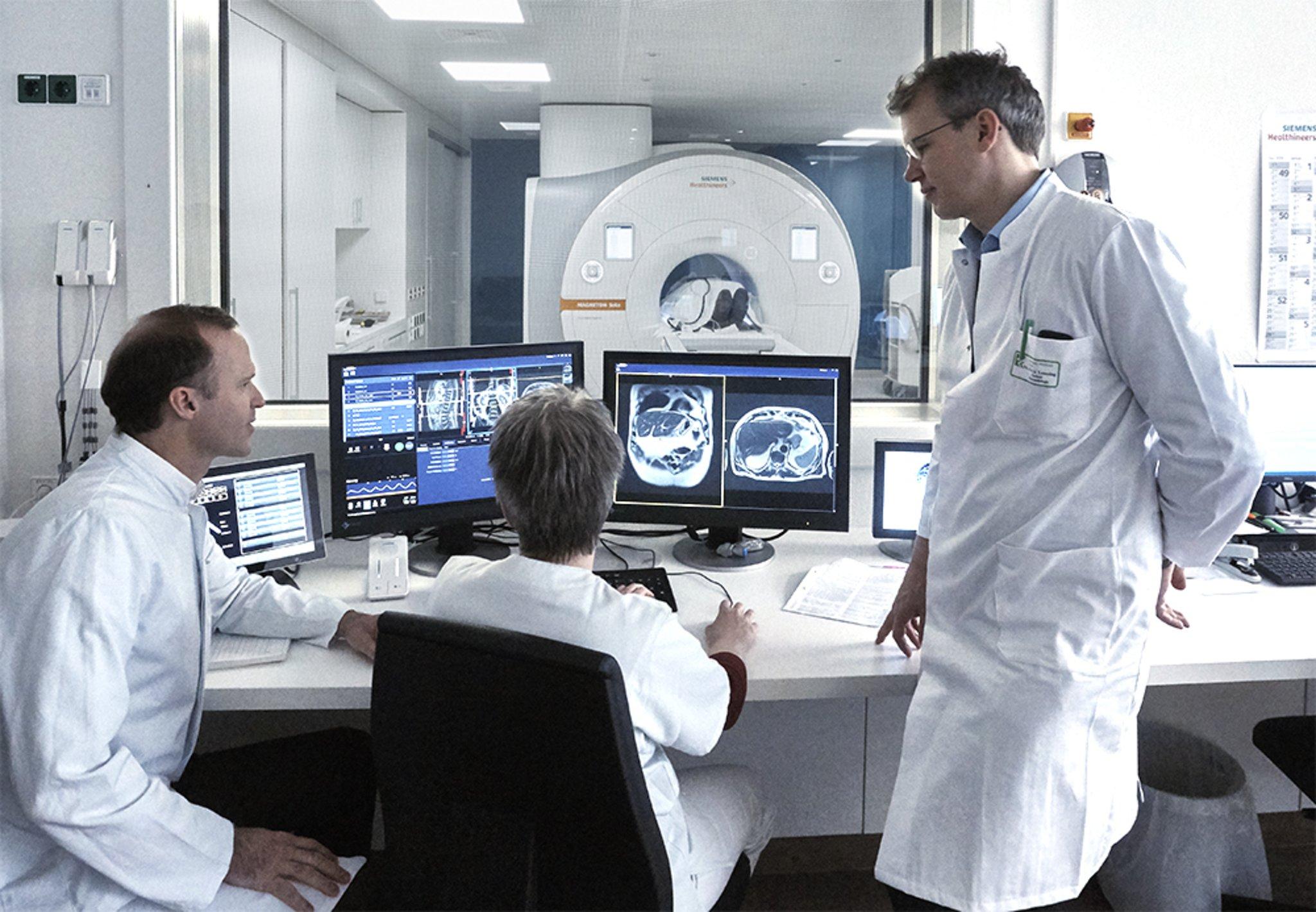 radiologe kaiserslautern