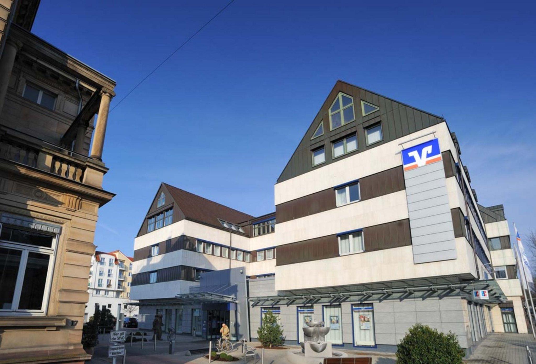 Vr Bank Lingenfeld Offnungszeiten