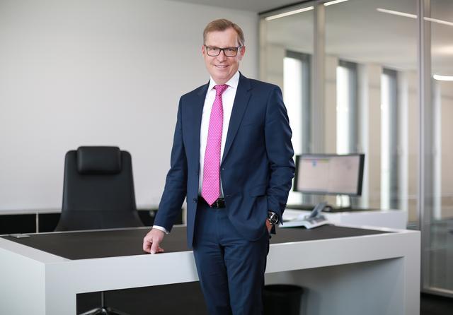 Vr Bank Sudpfalz Eg Und Die Vr Bank Mittelhaardt Eg Keine Fusion Aber Gute Kooperation Landau