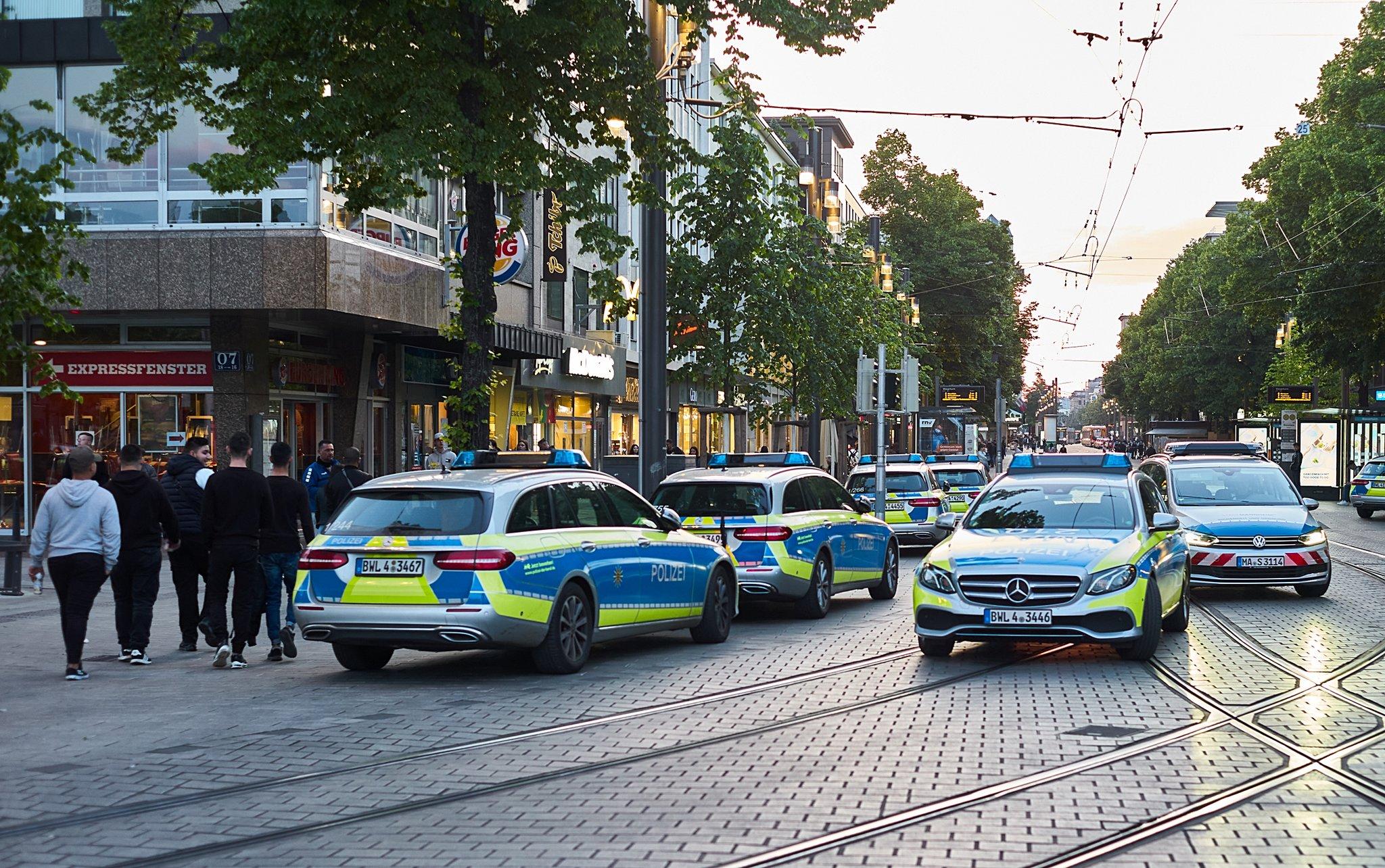 Wochenblatt Polizeibericht