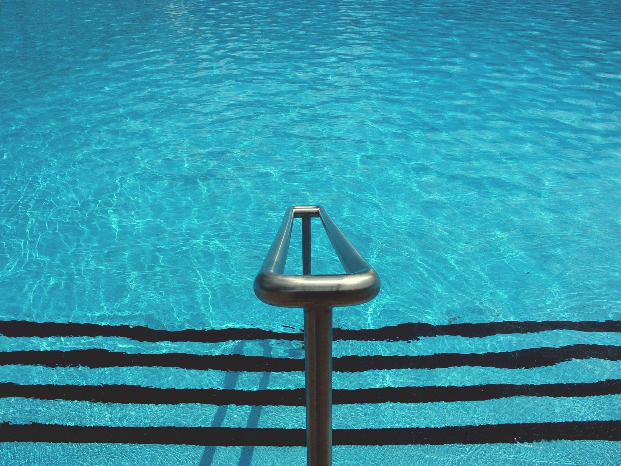 Schwimmbäder öffnung
