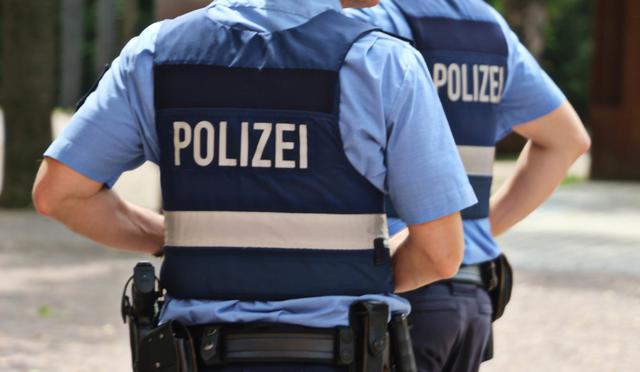 Polizei Rockenhausen