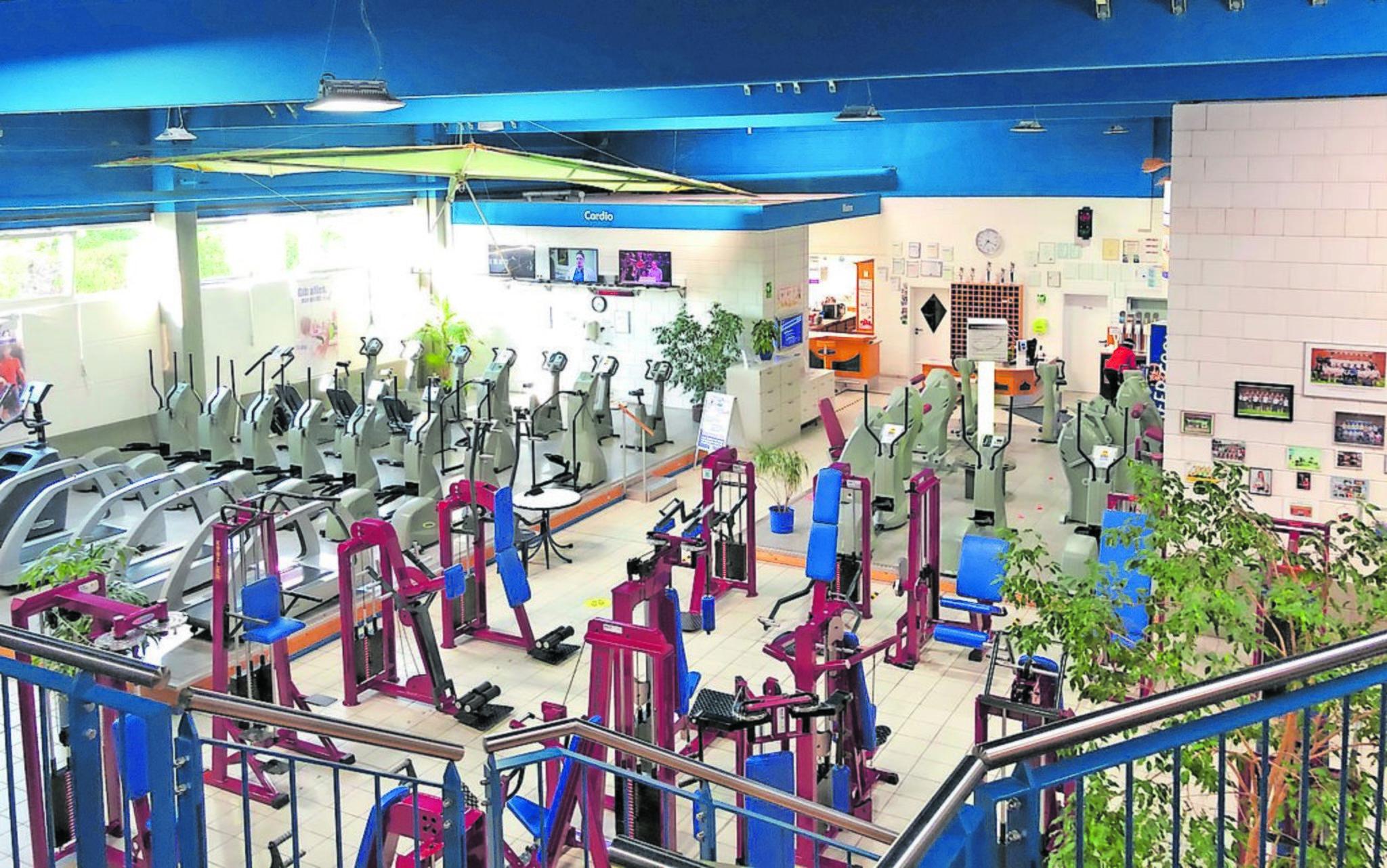 Haben Fitnessstudios Wieder Offen