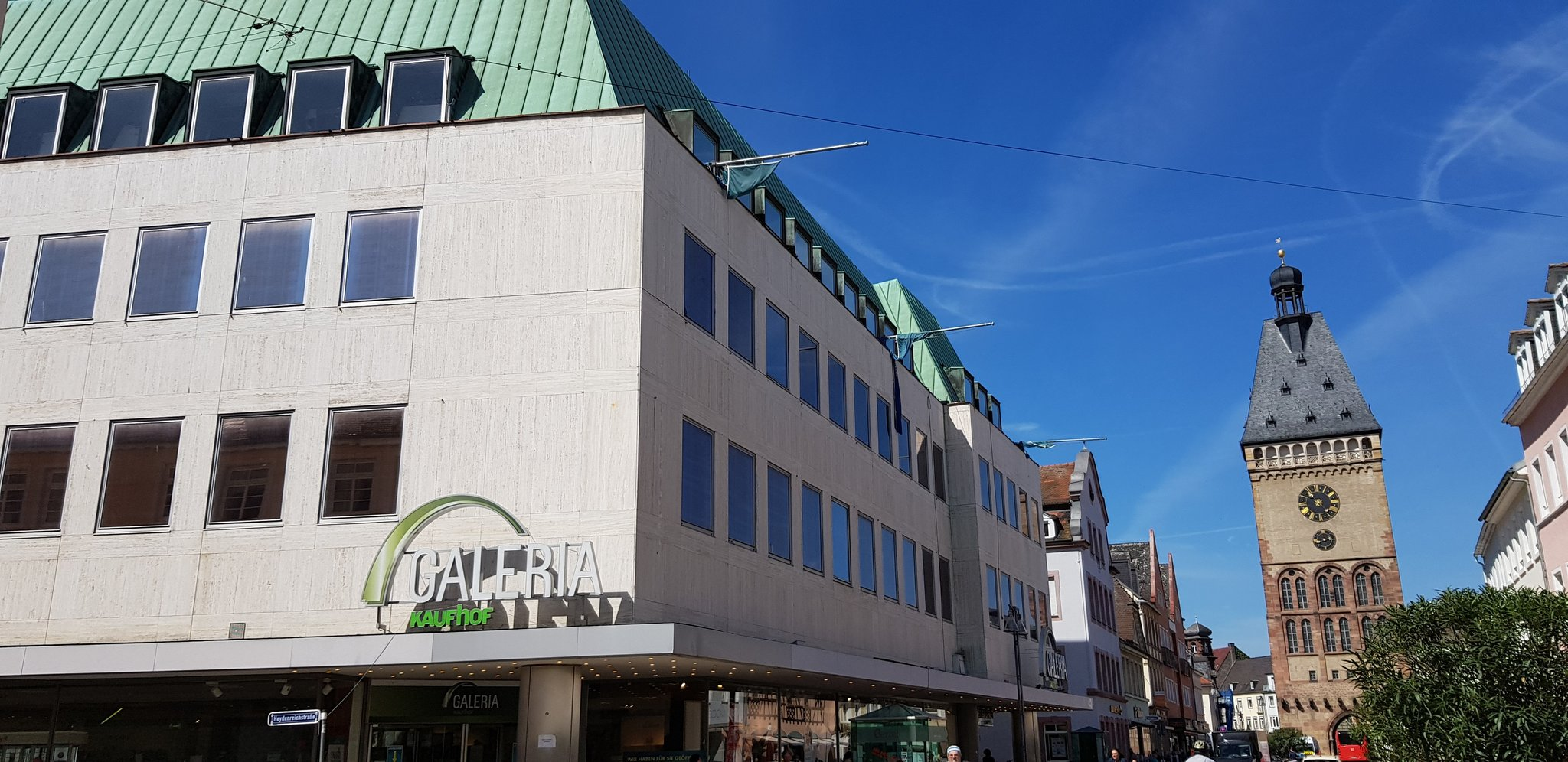 Karlsruhe Karstadt