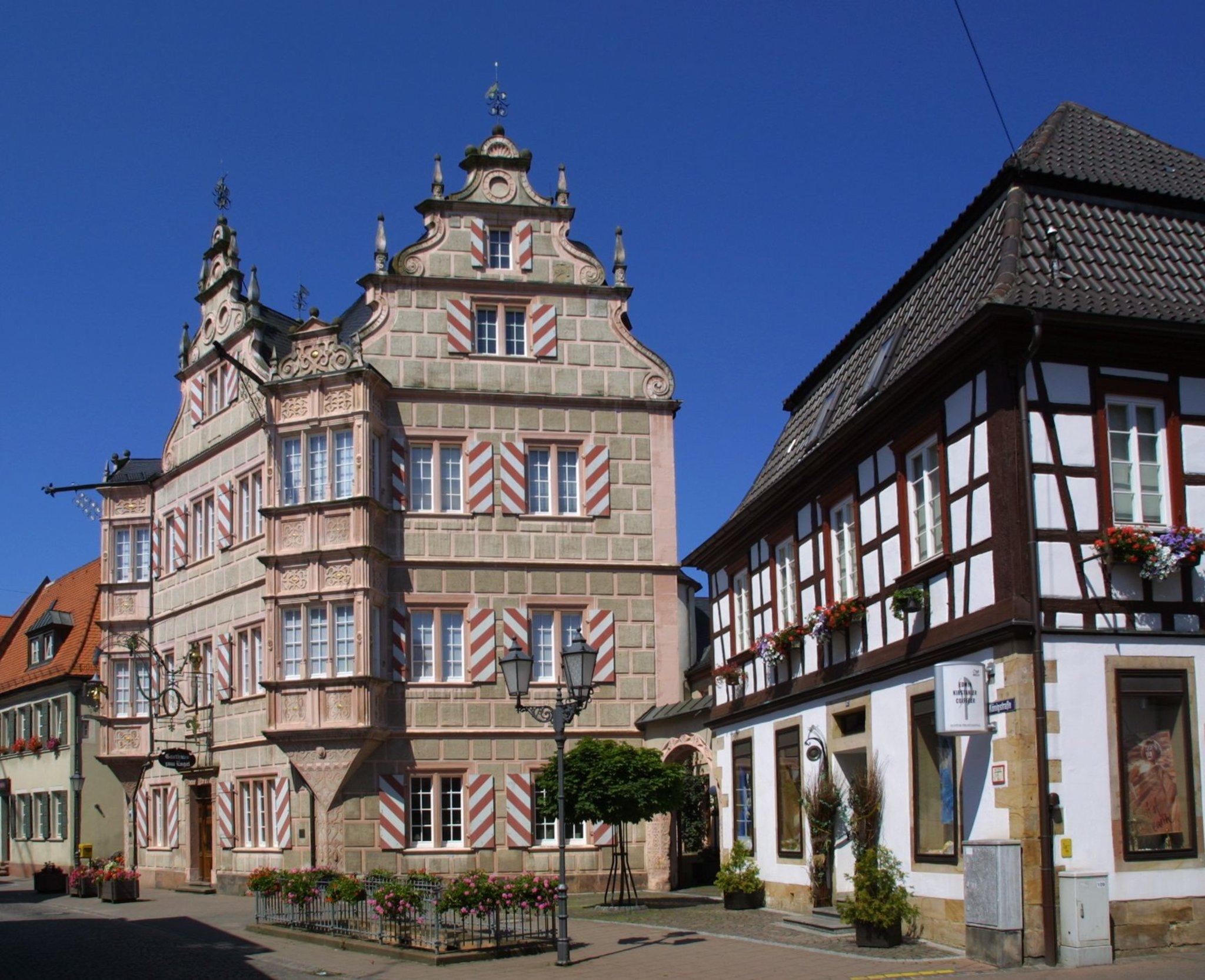 Sehenswürdigkeiten in der Pfalz - cover