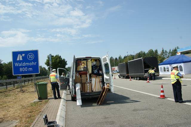 Autobahnpolizei Kaiserslautern
