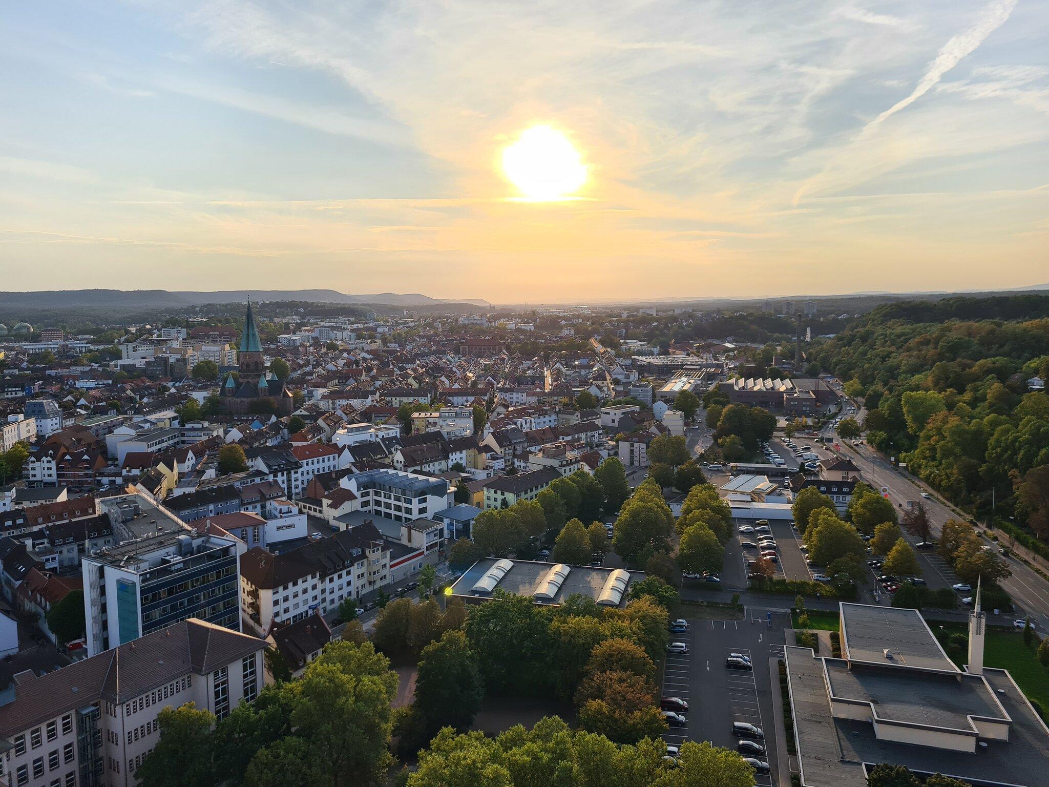 Coronavirus Kaiserslautern Aktuell